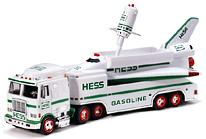 1990's Hess Truck Section