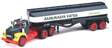 Hess Special Edition Trucks -